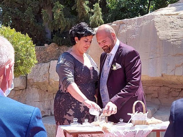 La boda de Raúl y Mari Carmen en Jaén, Jaén 2