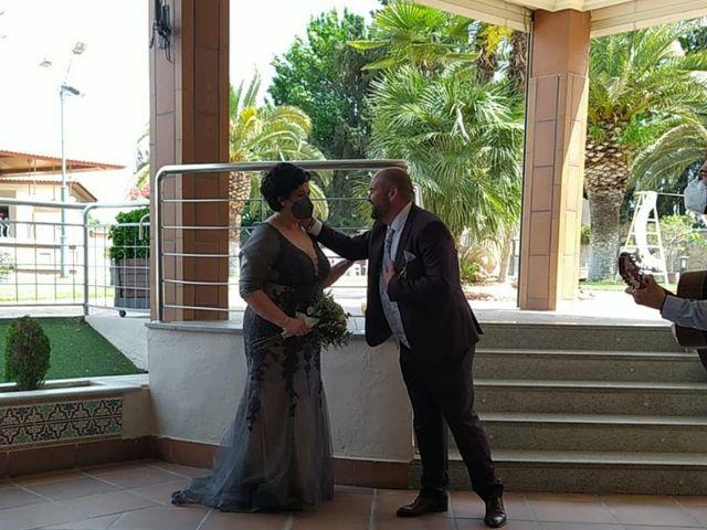 La boda de Raúl y Mari Carmen en Jaén, Jaén 4