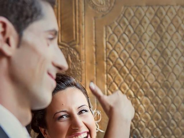 La boda de Clori y Erik en L' Alcúdia, Valencia 3