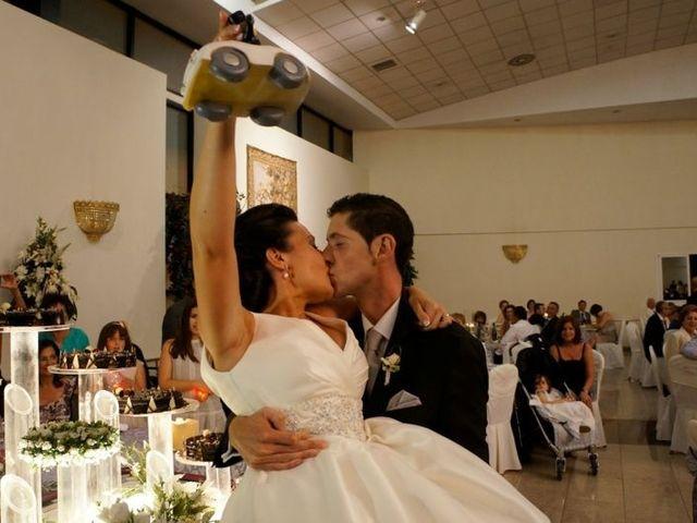 La boda de Clori y Erik en L' Alcúdia, Valencia 2