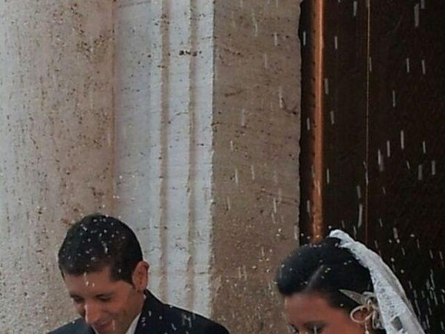 La boda de Clori y Erik en L' Alcúdia, Valencia 5