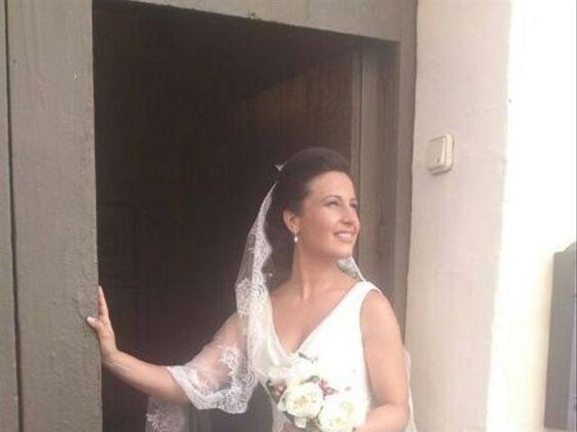 La boda de Clori y Erik en L' Alcúdia, Valencia 6