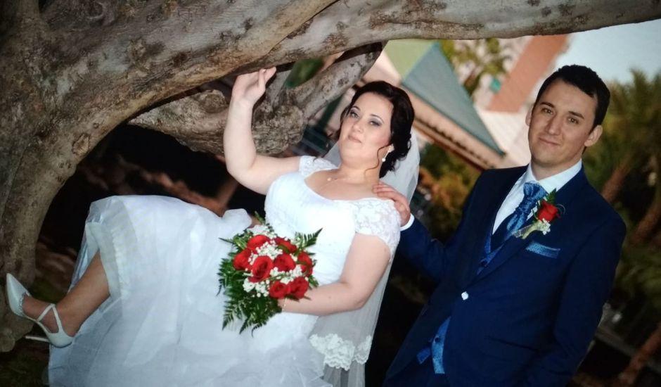 La boda de Agustín y Gema en Alcantarilla, Murcia