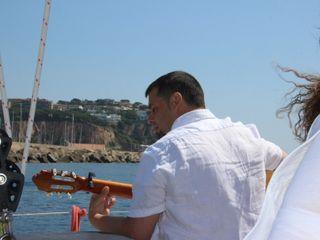 La boda de Monica y Xavi 3