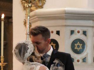 La boda de Ana y Pablo 1