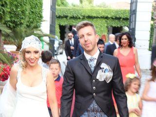 La boda de Ana y Pablo 2