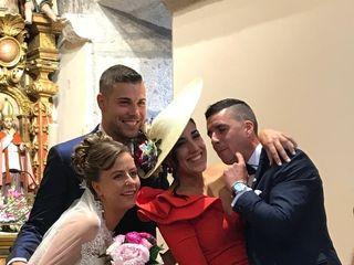 La boda de Montse y Alberto 2