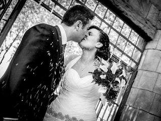 La boda de Bea y Ilde