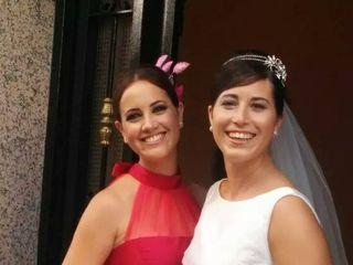 La boda de Jose Antonio y Puri 1