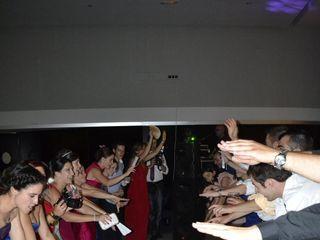 La boda de Jose Antonio y Puri 2
