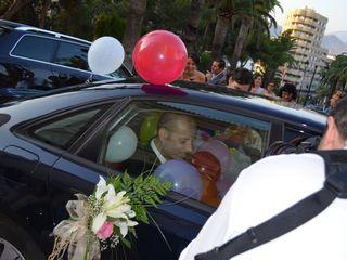La boda de Jose Antonio y Puri 3