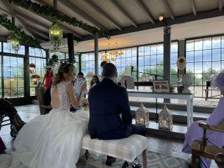 La boda de Seila y Sergio