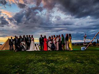 La boda de Seila y Sergio 3