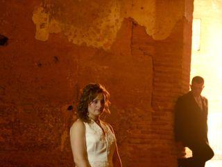 La boda de Rocío y Nacho