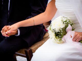 La boda de Raquel y Pedro Luis 3