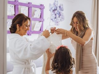 La boda de Simoni y Diego 3