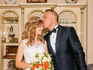 La boda de Cristina y David 3
