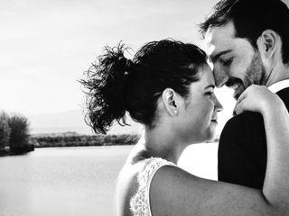 La boda de Julia y Miguel