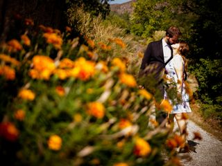 La boda de Gema y Raúl 3