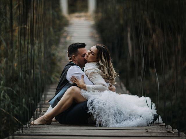 La boda de Jana y Omar