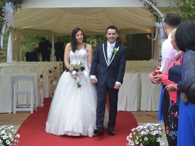 La boda de Carlos y Rosa en Barcelona, Barcelona 1