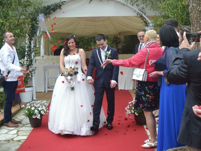 La boda de Carlos y Rosa en Barcelona, Barcelona 3