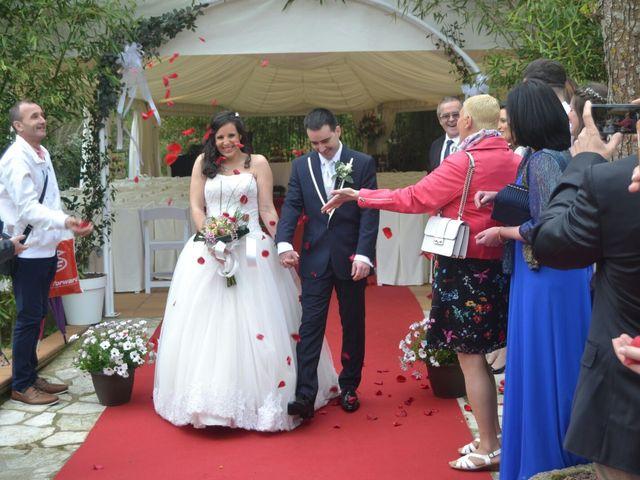 La boda de Carlos y Rosa en Barcelona, Barcelona 3
