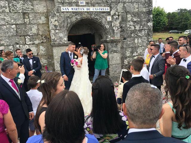 La boda de Alberto y Montse en Laxe, A Coruña 8