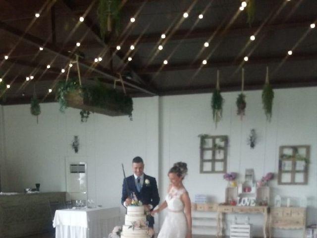 La boda de Alberto y Montse en Laxe, A Coruña 10