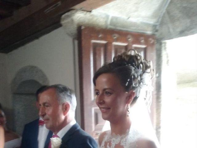 La boda de Alberto y Montse en Laxe, A Coruña 11