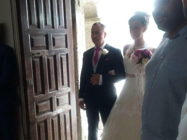 La boda de Alberto y Montse en Laxe, A Coruña 12