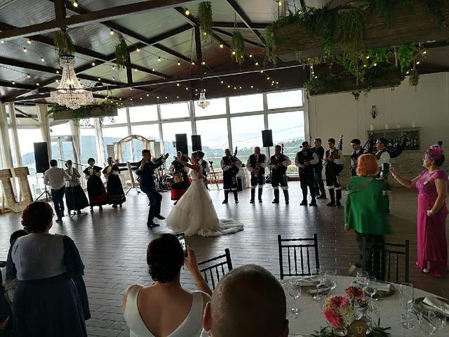 La boda de Alberto y Montse en Laxe, A Coruña 14