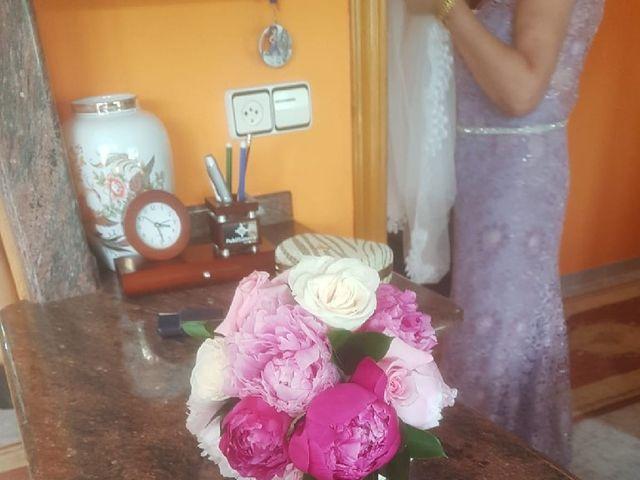 La boda de Alberto y Montse en Laxe, A Coruña 20