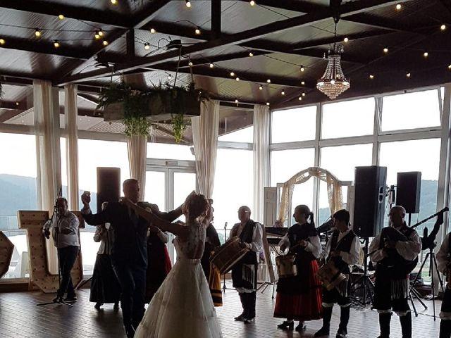 La boda de Alberto y Montse en Laxe, A Coruña 23