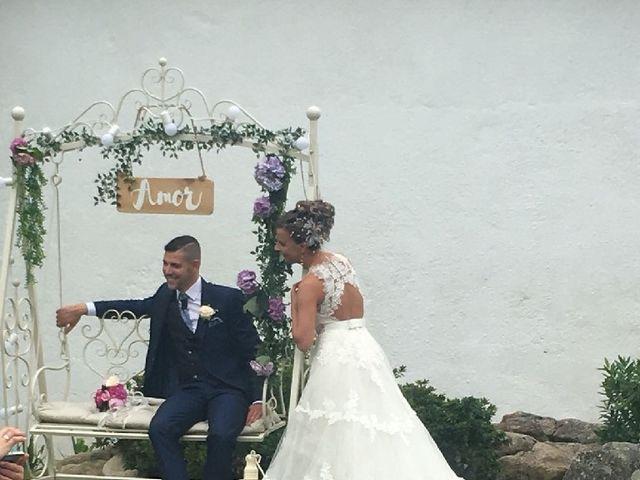 La boda de Alberto y Montse en Laxe, A Coruña 24