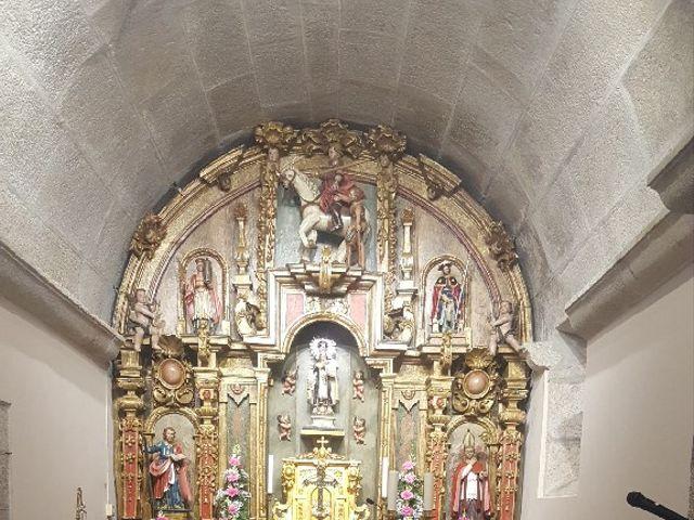 La boda de Alberto y Montse en Laxe, A Coruña 28