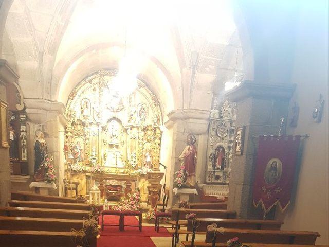 La boda de Alberto y Montse en Laxe, A Coruña 29