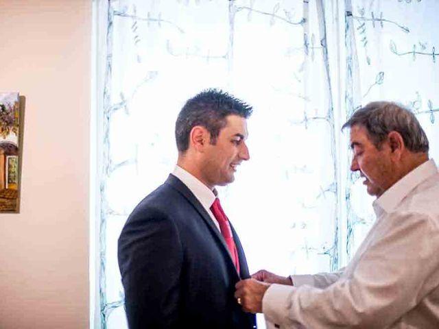 La boda de Ilde y Bea en Talamanca Del Jarama, Madrid 14