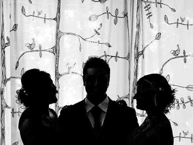 La boda de Ilde y Bea en Talamanca Del Jarama, Madrid 20