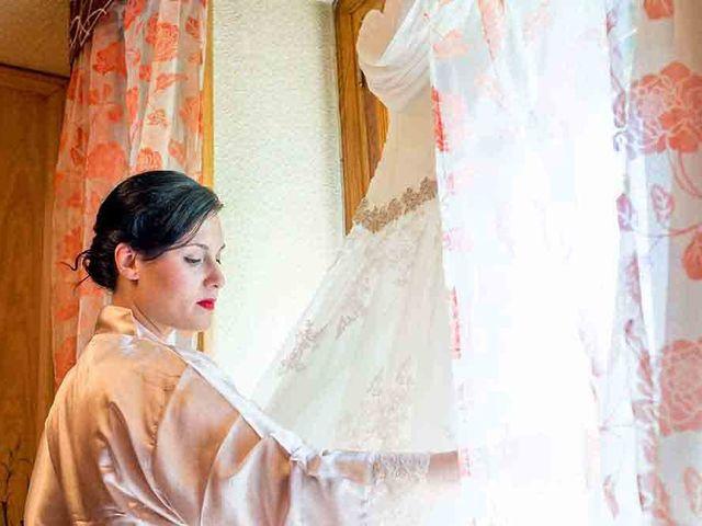 La boda de Ilde y Bea en Talamanca Del Jarama, Madrid 23