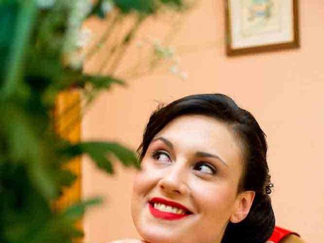 La boda de Ilde y Bea en Talamanca Del Jarama, Madrid 28