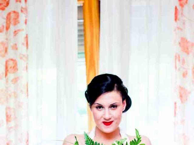 La boda de Ilde y Bea en Talamanca Del Jarama, Madrid 32
