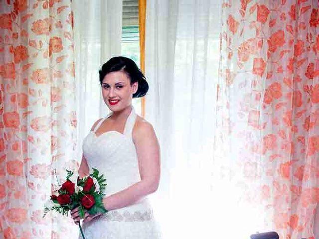La boda de Ilde y Bea en Talamanca Del Jarama, Madrid 35