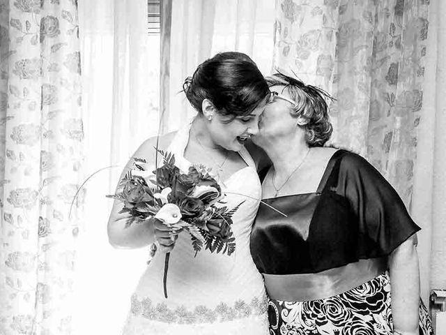 La boda de Ilde y Bea en Talamanca Del Jarama, Madrid 36