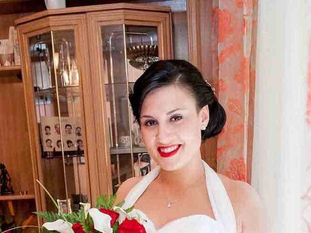 La boda de Ilde y Bea en Talamanca Del Jarama, Madrid 39