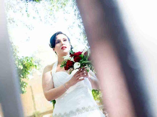 La boda de Ilde y Bea en Talamanca Del Jarama, Madrid 44