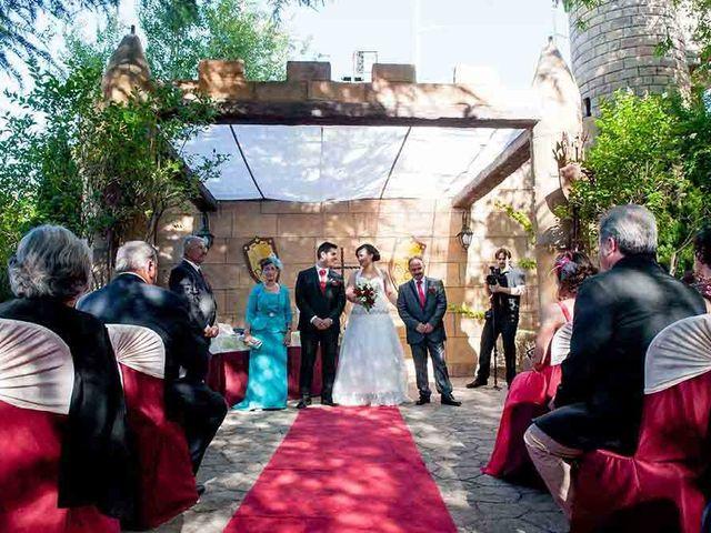 La boda de Ilde y Bea en Talamanca Del Jarama, Madrid 47