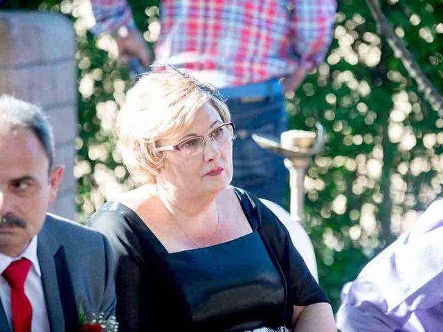 La boda de Ilde y Bea en Talamanca Del Jarama, Madrid 49