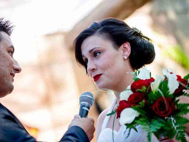 La boda de Ilde y Bea en Talamanca Del Jarama, Madrid 53
