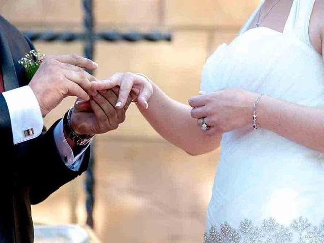 La boda de Ilde y Bea en Talamanca Del Jarama, Madrid 56